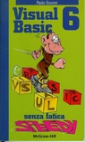 Copertina Libro Visual Basic 6 Speedy di Paolo Guccini ed. McGraw Hill