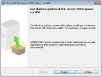 SqlServer Native Cliente install